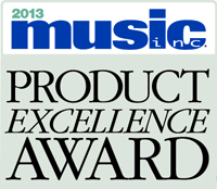 2013 Product Excellence Award