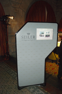 seiler kiosk-low